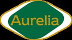 Aurelia-logotip